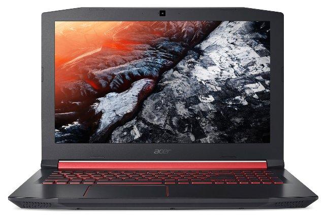 Игровой ноутбук Acer Nitro 5 теперь оснащается шестиядерным процессором Intel