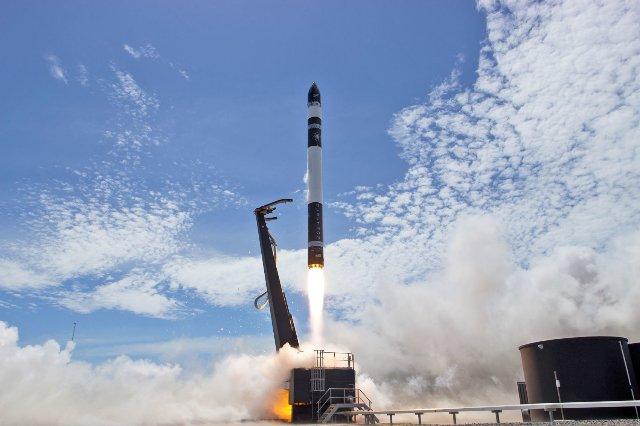 Rocket Lab попытается запустить свою первую коммерческую миссию в этом месяце