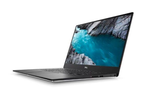 Новый XPS 15 от Dell имеет более быстрые чипы