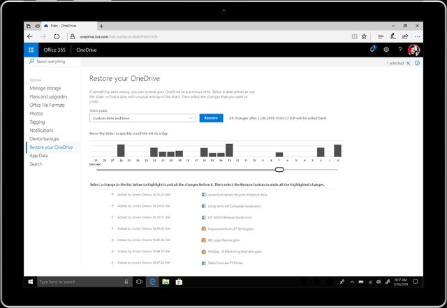 Microsoft добавляет защиту файлов и шифрование электронной почты в Office 365