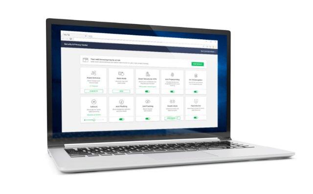 Avast утверждает, что ее безопасный браузер на 30% быстрее, чем ваш