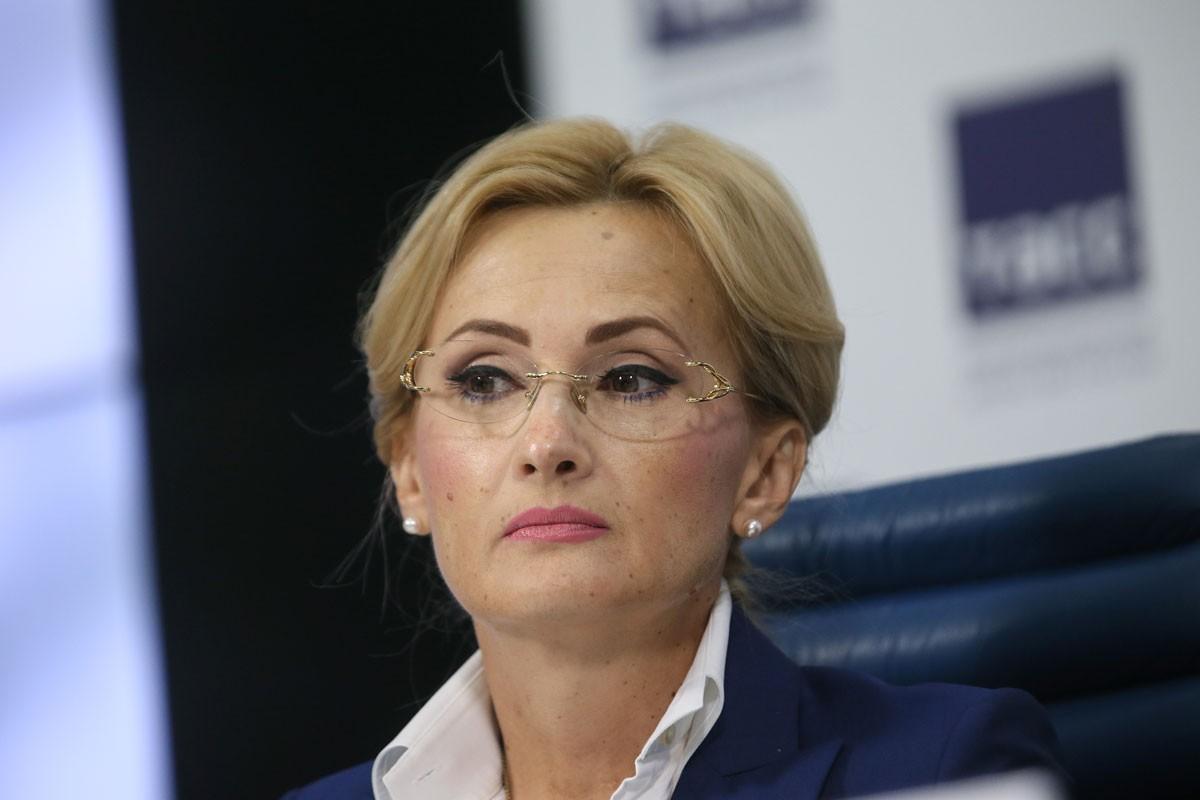 Правительство объявило сроки хранения трафика по «пакету Яровой»