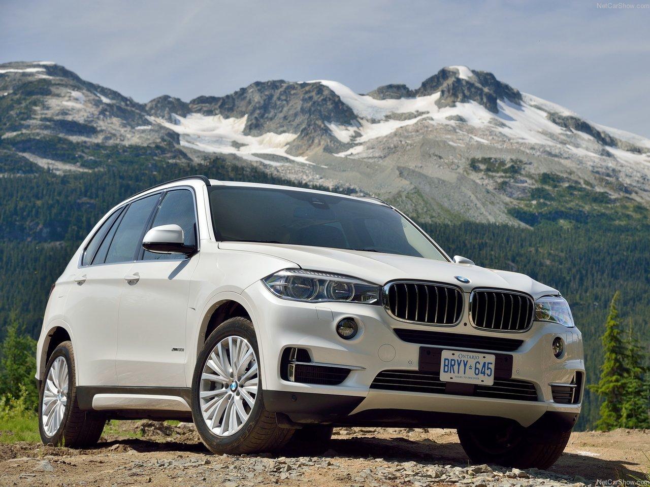 BMW по подписке: теперь всегда на новой машине