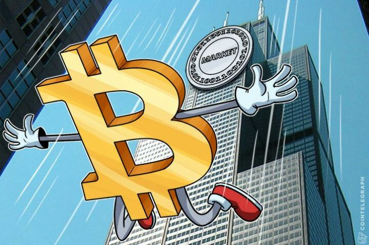 Большое биткоин-ограбление: парень украл оборудование на