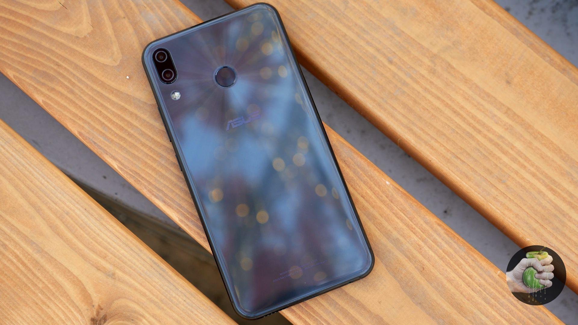 Обзор ASUS ZenFone 5: Android в стиле дзен