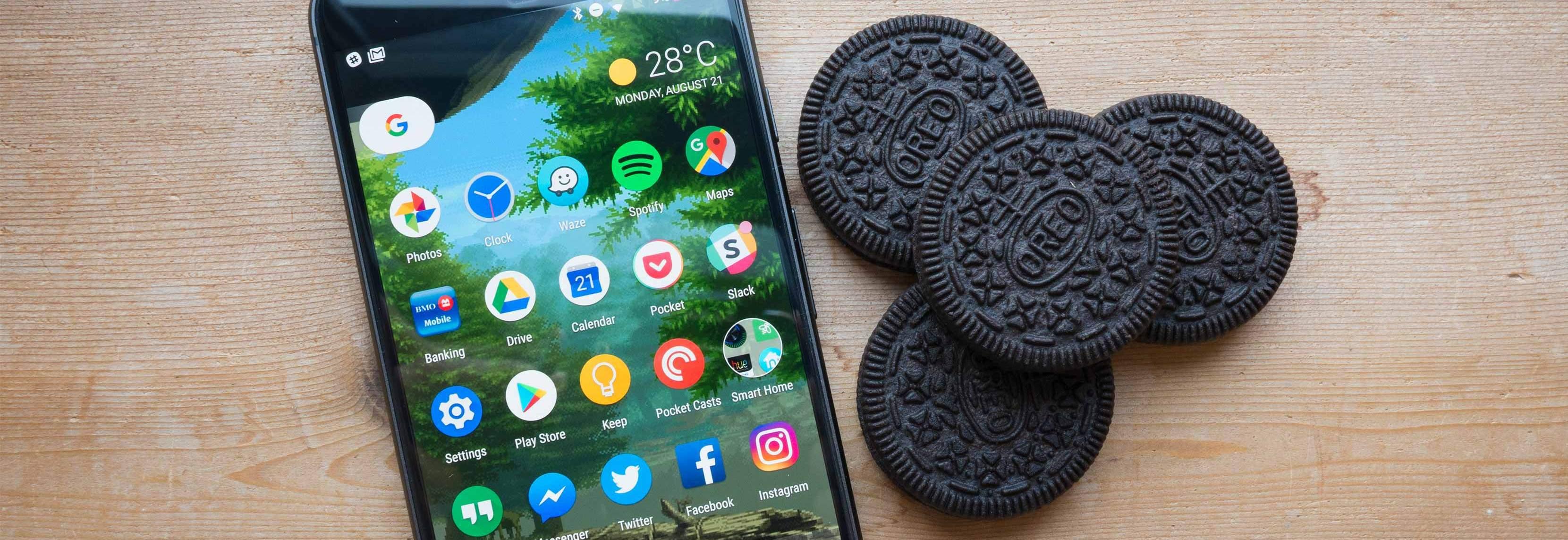 У вас смартфон на Android? Скорее всего, он уязвим, но это не проблема
