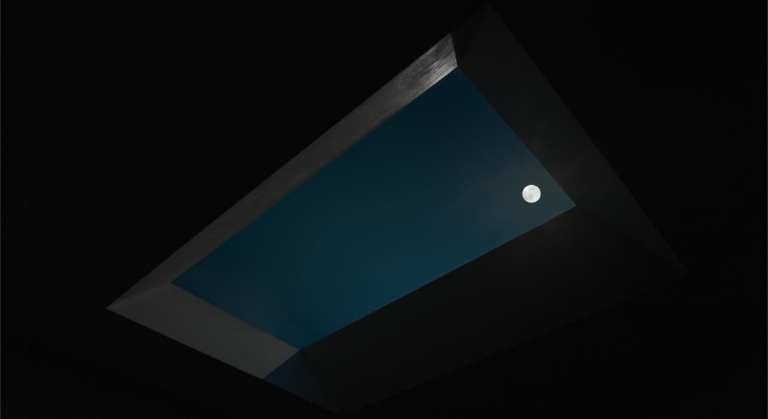 Вещь дня: этот светильник способен заменить окно, но стоит как квартира