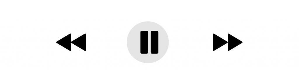 В приложении Apple Music нашли кривую кнопку