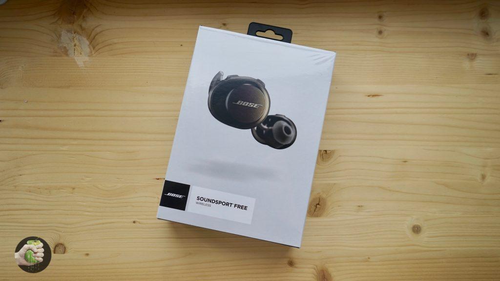 Bose SoundSport Free: спортивная альтернатива AirPods