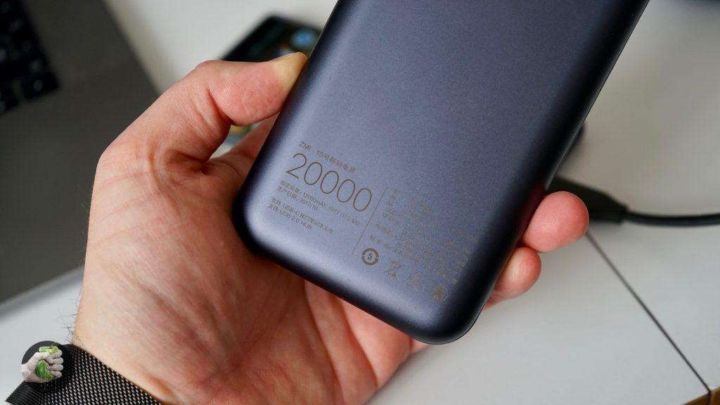 Вещь дня: ZME 10, лучший внешний аккумулятор