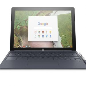 HP показала Chromebook x2 и попытается конкурировать с iPad. Ничего не выйдет