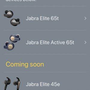 Обзор Jabra Elite 65t: хочу все слышать!