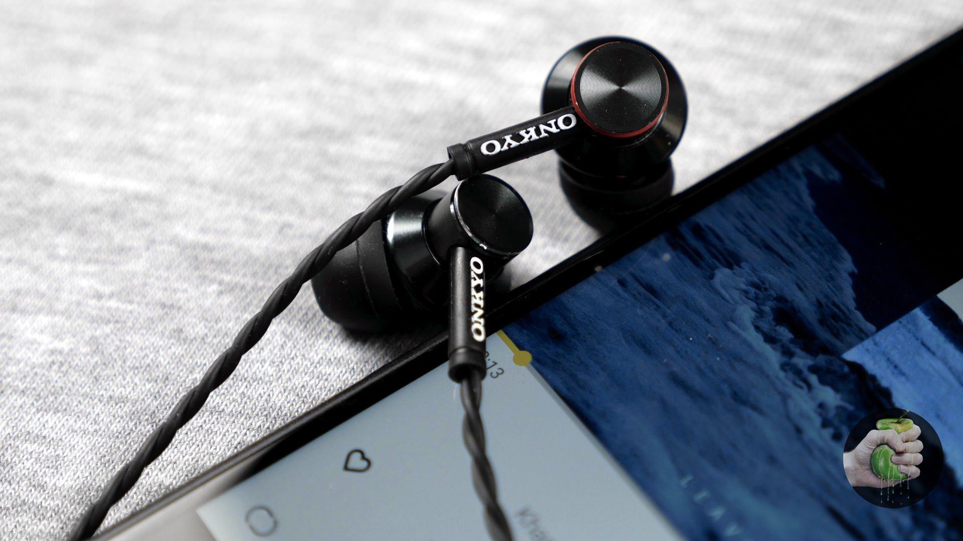 Обзор Onkyo E700 BT: работают долго, играют сочно
