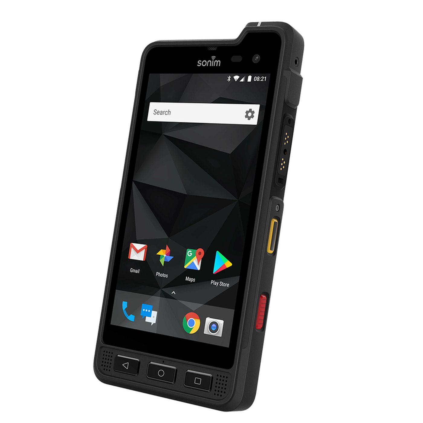 Бессмертный смартфон Sonim за семьсот долларов