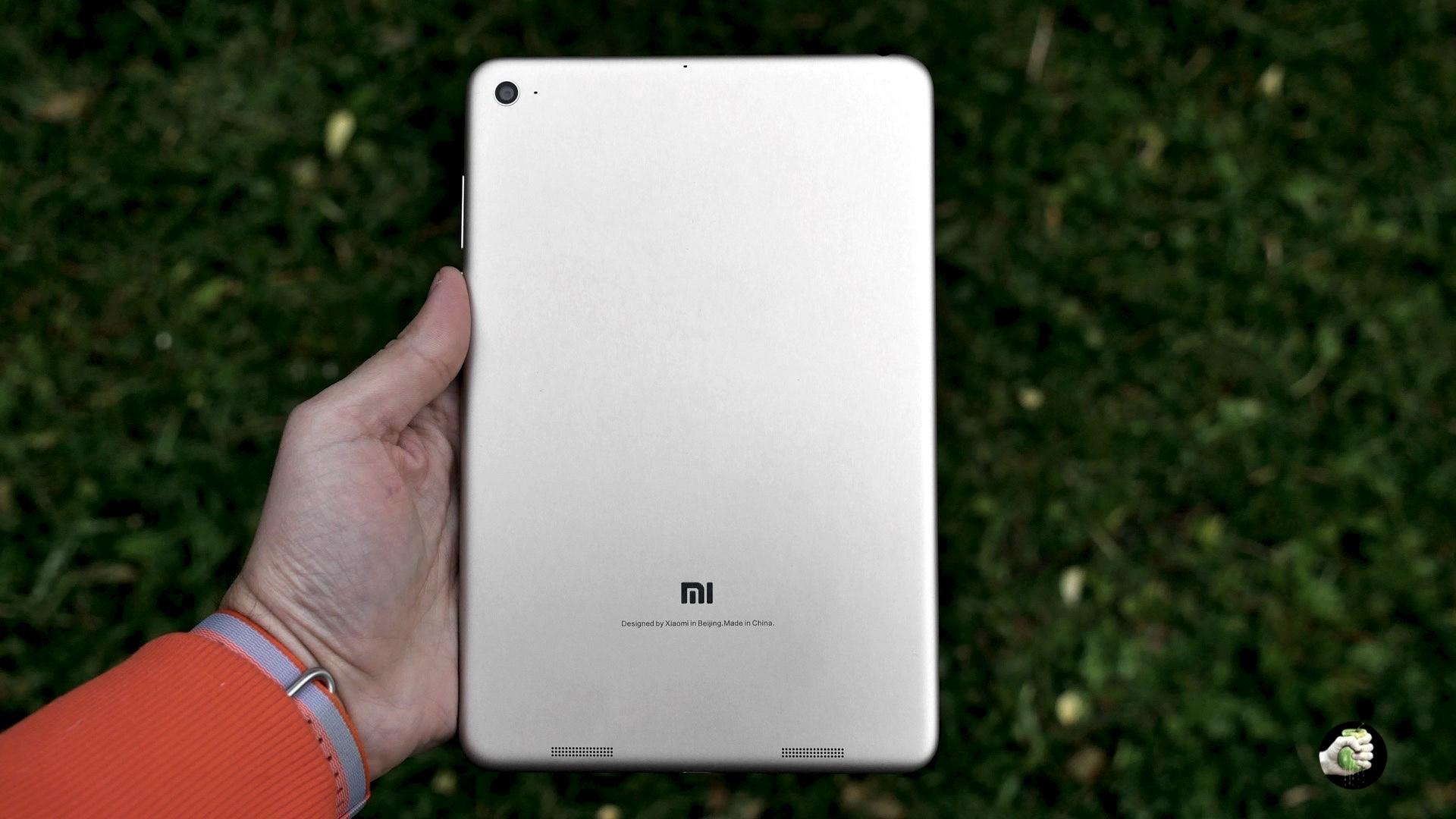 Планшеты на Android мертвы, но Xiaomi работает над новым Mi Pad