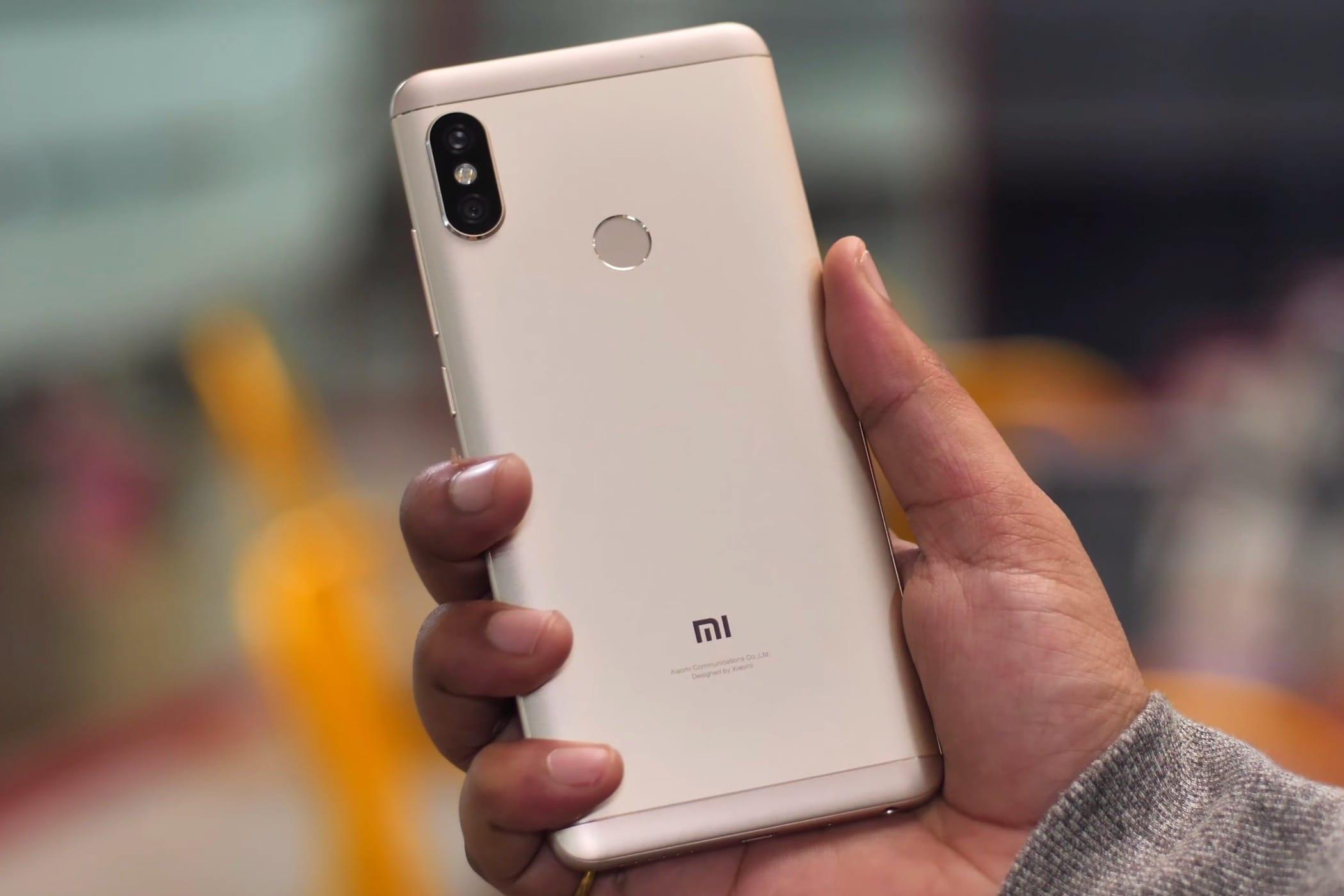 Xiaomi в рунете продаются лучше всех