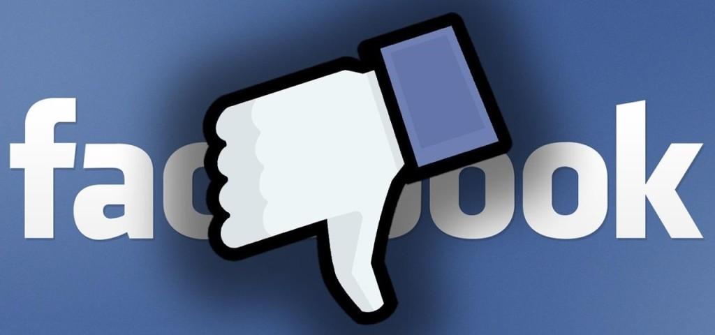 Роскомнадзор возьмётся за Facebook