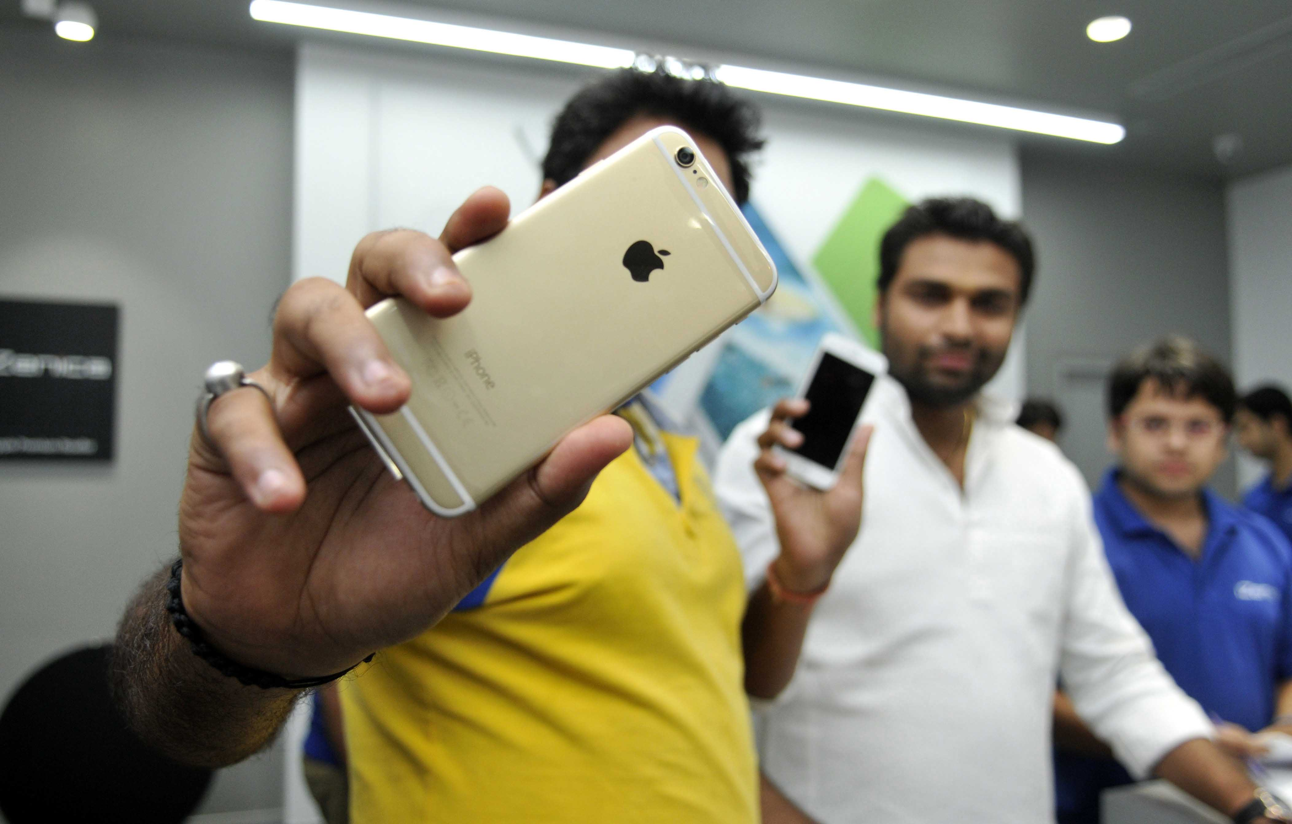В Индии открыли завод по производству iPhone 6S Plus: какой нам с этого толк?
