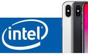 Intel может стать главным поставщиком LTE-модемов для новых iPhone