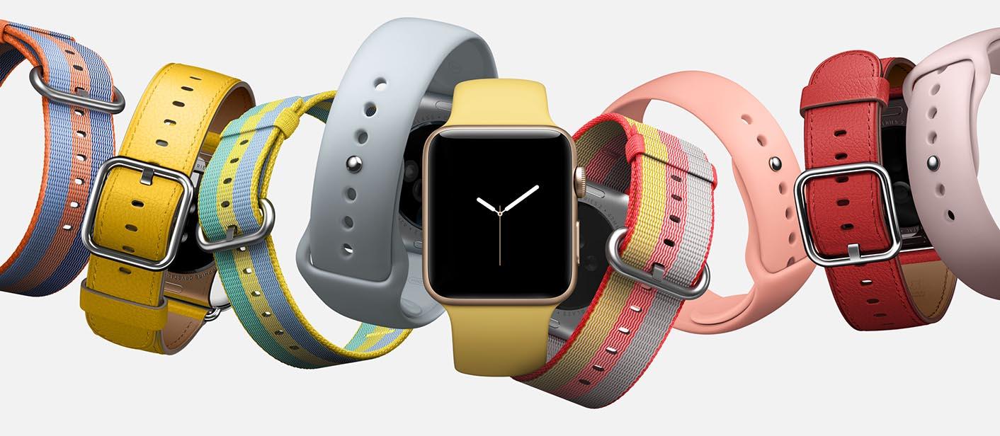 Производство MicroLED-дисплеев для Apple Watch начнётся уже в этом году