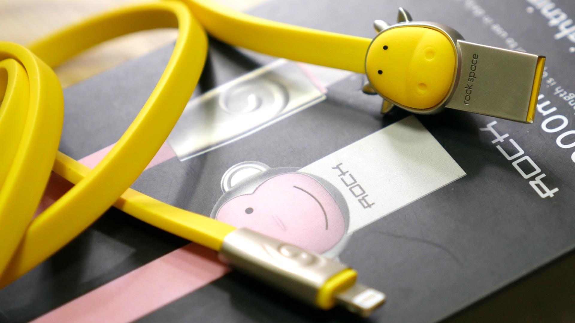 Техносолянка #6: беспроводная зарядка, лучший powerbank и кабель с макакой!