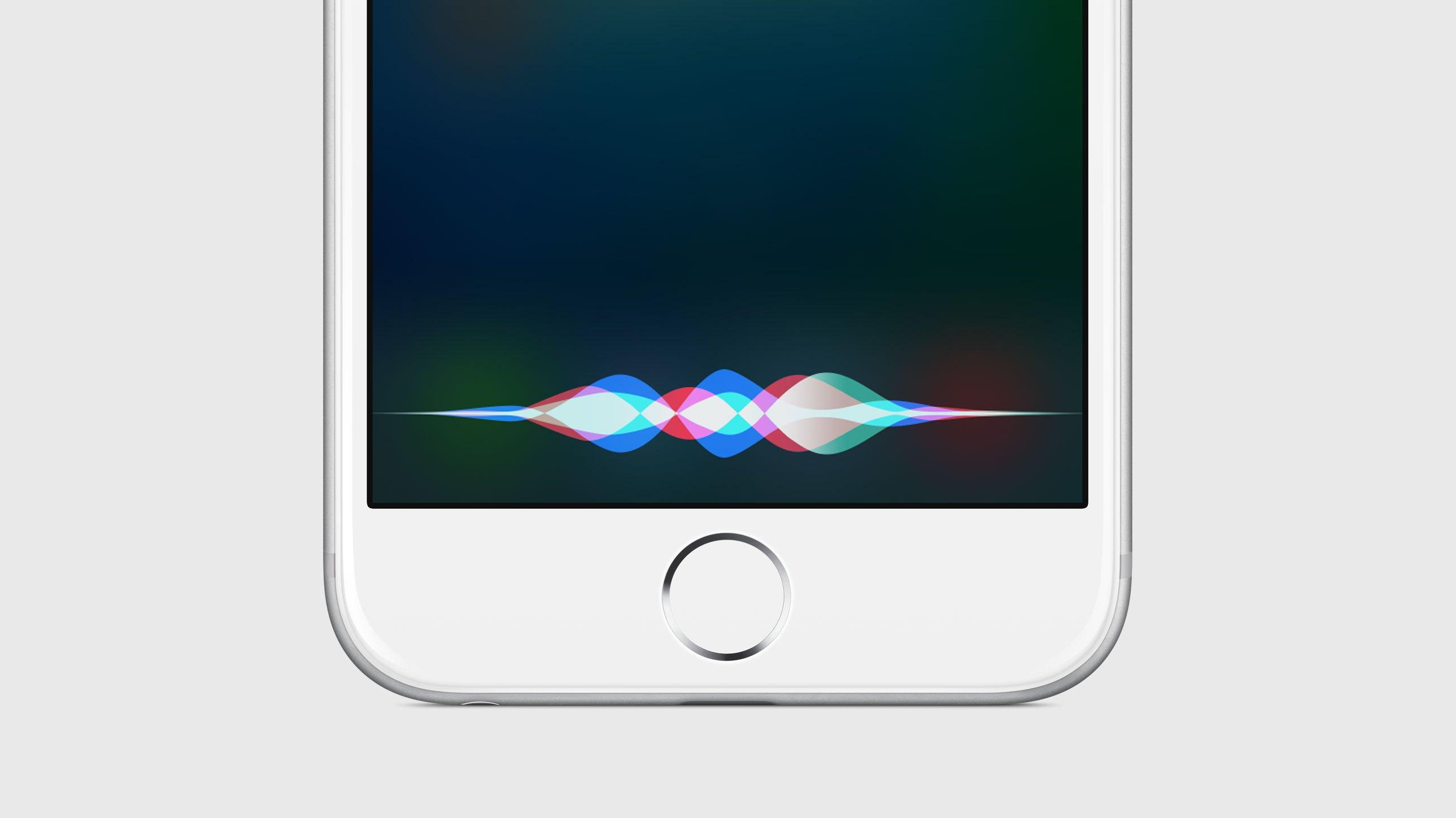 Теперь Siri будет изучать новые слова и фразы
