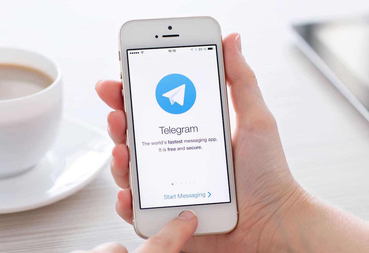 Версия: Telegram заблокировали из-за желания Дурова создать свою криптовалюту