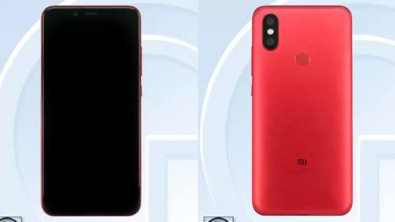 Утекли первые спецификации Xiaomi Mi 6X и Mi A2