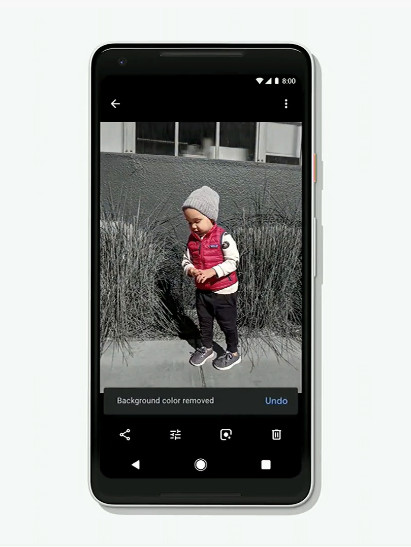 Что показали на Google I/O 2018