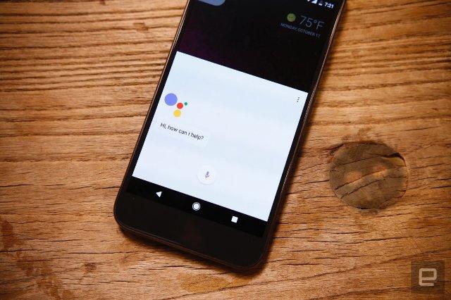 Google добавляет отзывы пользователей, чтобы помочь принять решение о приложениях помощника