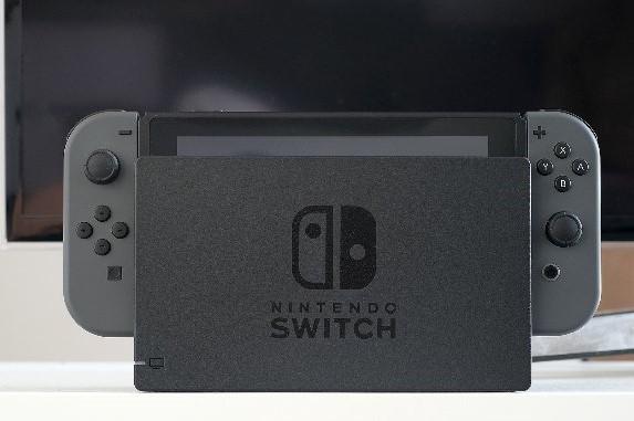 В сентябре в Nintendo Switch появятся облачные сохранения