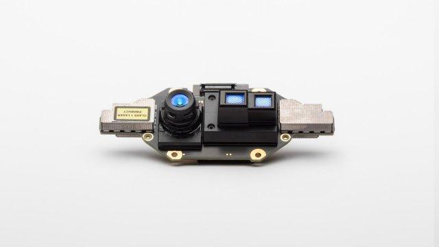 Microsoft перепрофилирует Kinect для развития разработки ИИ и Azure