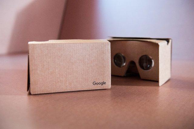 Google упрощает создание собственных VR-туров
