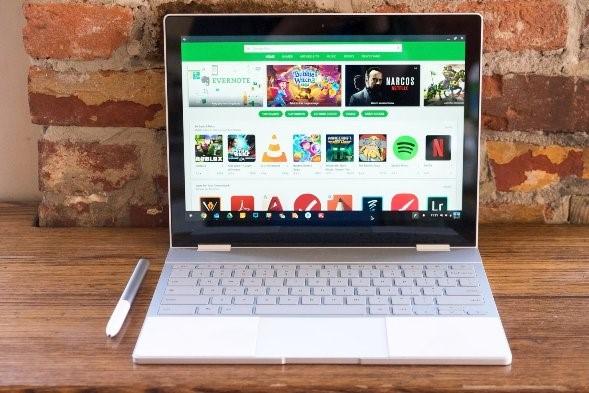 Chromebook скоро сможет запускать ваши любимые приложения для Linux