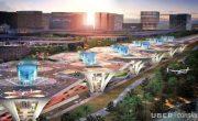 Планы Uber по Skyport выходят прямо из научной фантастики