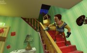 Игра «Hello Neighbor» появится на PS4 и Switch