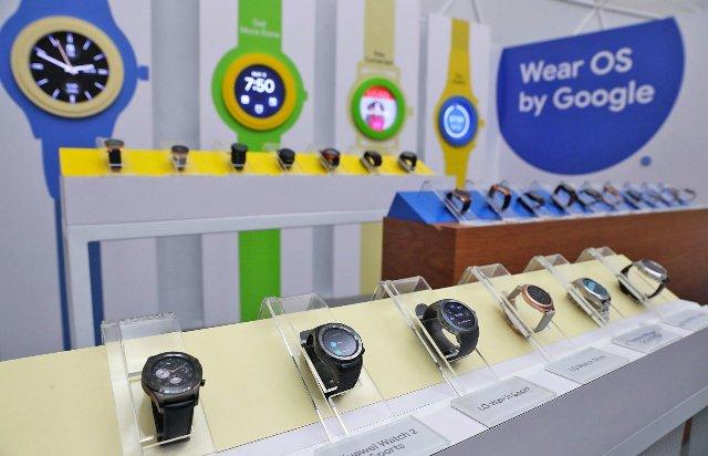 Google, по слухам, работает над умными часами Pixel