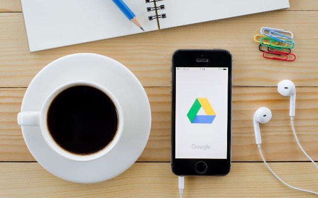 Google перепроектирует Drive, чтобы больше походить на новый Gmail