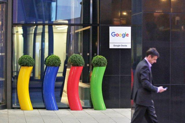 Google запрещает все объявления, связанные с референдумом по аборту в Ирландии