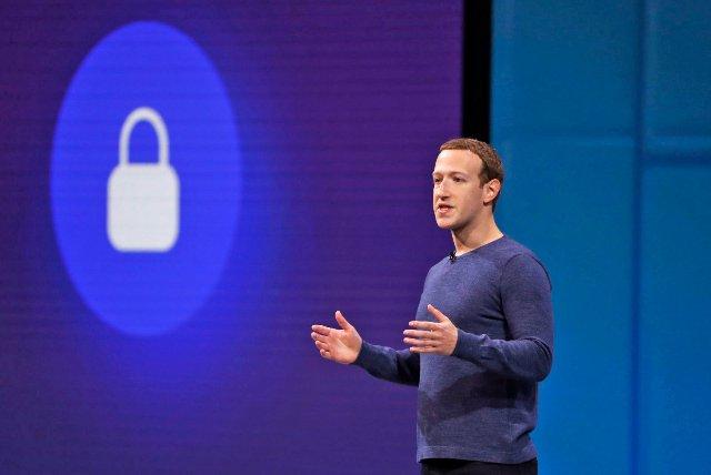 Сообщается, что Facebook рассматривает собственную криптовалюту