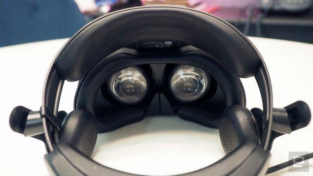 Japan Display построила экран 1,001 пикселей на дюйм для гарнитур VR