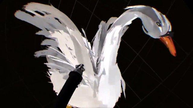 «CoolPaintr VR» - приложение для рисования в PlayStation VR