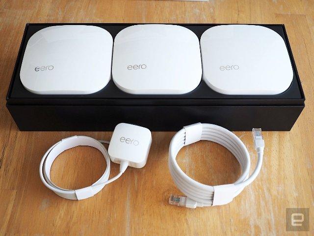 Mesh Wi-Fi от разных компаний вскоре может работать вместе