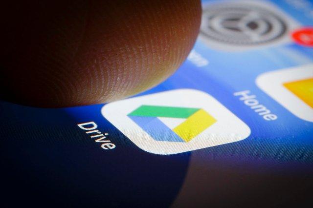 Новые планы Google Drive приносят семейный доступ и больше возможностей