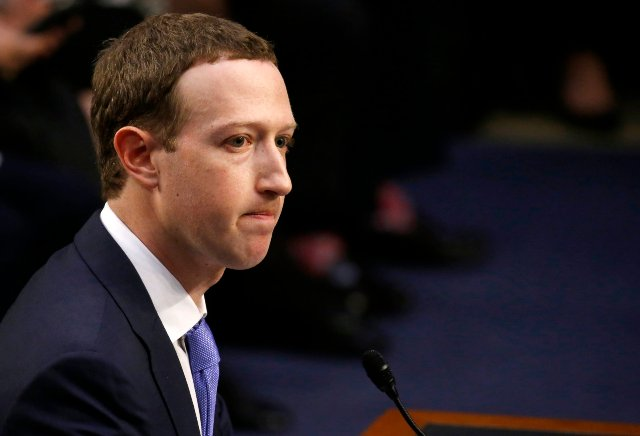 Facebook обнаружила еще 200 приложений, которые могли неправильно использовать ваши данные