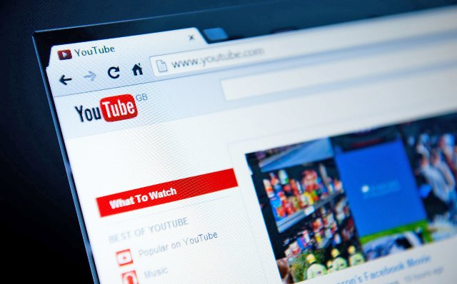 YouTube теперь может рассказать вам, кто создал музыку в видео
