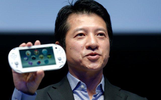 Sony прекратит выпускать физические игры PS Vita в 2019 году