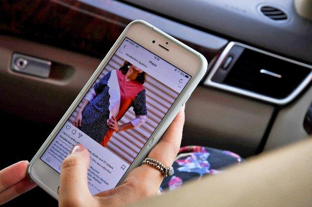 Instagram покажет, сколько времени вы тратите, глядя на различные фото