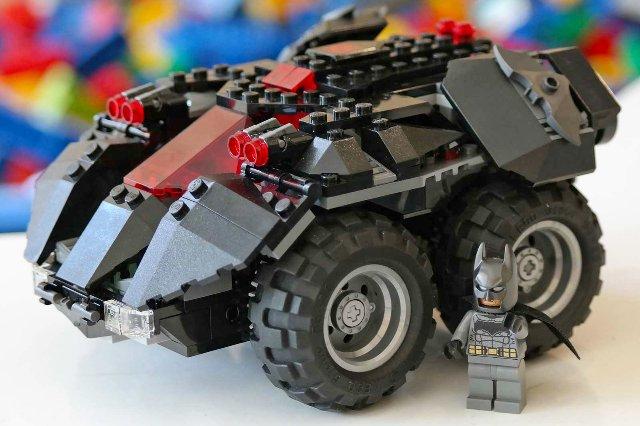 Наборы Lego Powered Up созданы для подключенной игры