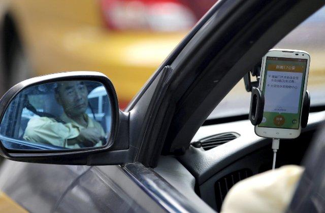 Didi Chuxing устанавливает новые меры безопасности после убийства пассажира